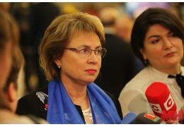 Марианна Щёткина — о поддержке рождаемости