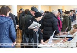 Девять предприятий примут участие в мини-ярмарках вакансий в Минске 12-14 марта