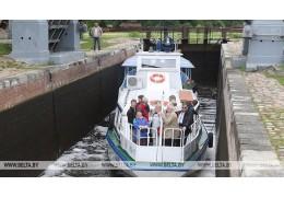 Среднее время пребывания иностранных туристов в Гродненской области увеличилось