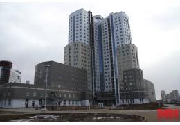 К 1 мая общежития Студенческой деревни передадут Дирекции II Европейских игр