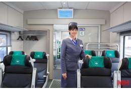 Больше 737 тыс. пассажиров перевезла БЖД за 4 дня