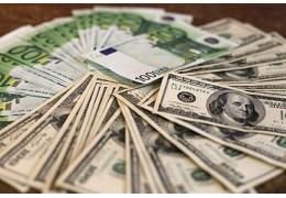 Рубль укрепился к доллару на торгах 12 марта