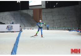 Ирина Кривко получила 1-й стартовый номер в индивидуальной гонке на ЧМ