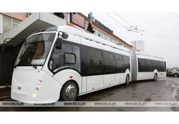 Власти Ростова-на-Дону заинтересовались белорусскими электробусами