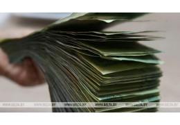 Реальные денежные доходы белорусов в январе выросли на 7,2%