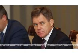 Петришенко: цифровая экономика стала частью национальной стратегии Беларуси