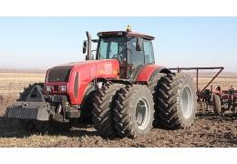 В ЕАЭС завершается переходный период для техрегламента на тракторы