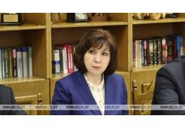Кочанова: по итогам посевной в Оршанском районе будет дана оценка качеству работ