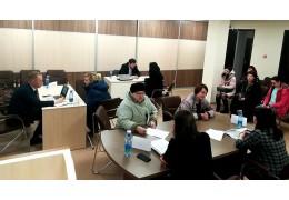 Минчане в День конституции получили бесплатные юридические консультации