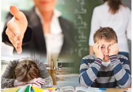 Из-за конфликта с учителем парня чуть не исключили из школы. Помогла медиация