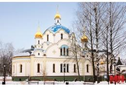 Иконе Богородицы «Державная» поклонимся 16 марта