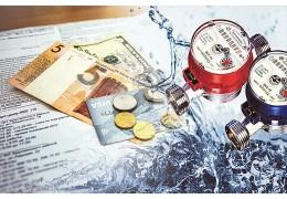 Кто должен рассчитываться за воду по субсидируемым тарифам, а кто — по полным