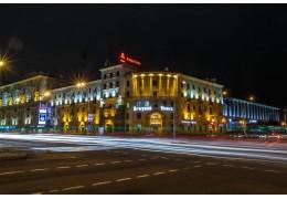 Подсветку на многих городских объектах отключат на час 30 марта