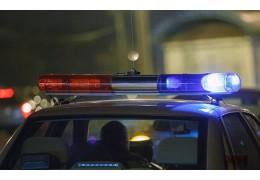 В Пружанском районе задержан пьяный водитель