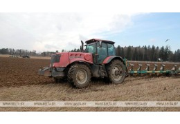 В Беларуси на весенние полевые работы потребуется более Br1,8 млрд