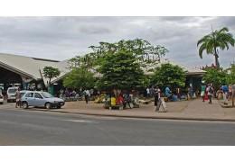 Землетрясение магнитудой 6,2 произошло в Вануату