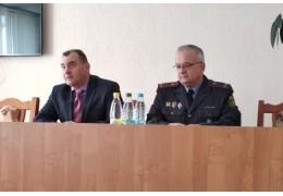 Единый день информирования в Ивановском РОВД