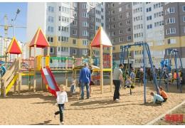 Детские площадки в Минске необходимо привести в порядок до 1 мая