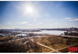 Синоптики о погоде на 23 марта: тепло, без осадков и ветра