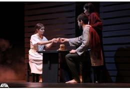 Стимул для молодых режиссеров: в НЦСИ принимают заявки на конкурс спектаклей