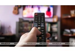 Четыре иностранные телепрограммы начнут вещание в Беларуси