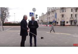 Новый гендиректор Купаловского театра не намерен «что-то специально ломать