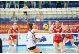 «Минчанка» одолела «Протон», но не вышла в плей-офф российской Суперлиги