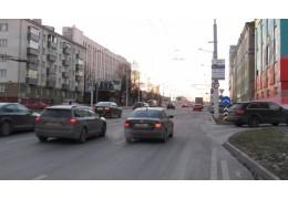 Движение на ул. Городской Вал и Кальварийской частично закроют 30 и 31 марта.