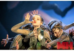 Они ищут таланты: хореографы из Санкт-Петербурга устроят смотр юных минчан