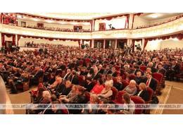Большой театр Беларуси лидирует по числу посещений в 2018 году