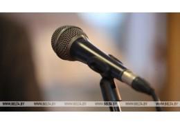 Лучших юных исполнителей эстрадной песни выберут на конкурсе в Молодечно