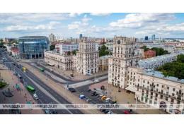 """Минск в """"Час Земли"""" отключит подсветку знаковых архитектурных объектов"""