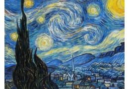 Минчане «зажгут» картину Ван Гога «Звездная ночь»