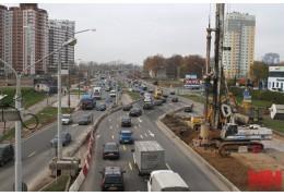 В мае после строительства или реконструкции в Минске откроется ряд улиц