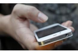 Белорусы стали чаще рассчитываться за покупки с помощью сотовых телефонов