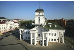 Белорусы из 10 стран приедут на творческую стажировку в Минск