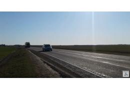 Реально ли на оживленной автотрассе Беларуси поймать попутную машину ?