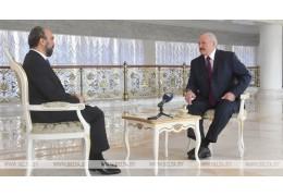 Лукашенко высказал мнение о возможных итогах президентских выборов в Украине