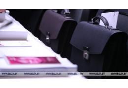 Макей призвал швейцарский и французский бизнес к более активному инвестированию