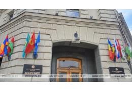 Совет постпредов СНГ соберется в Минске 16 апреля