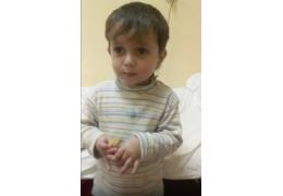 В Каменецком районе потерялся малолетний ребенок