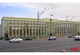 Мингорисполком и хокимият Ташкента подпишут соглашение о сотрудничестве