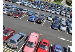 Новые автостоянки в Минске в текущем году открывать не планируется