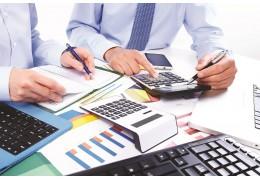 Столичные налогоплательщики за первый квартал 2019 г. перечислили в бюджет 3 млр