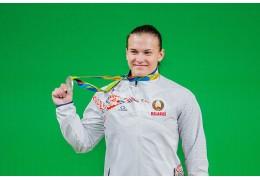 Дарья Наумова завоевала золото на чемпионате Европы по тяжелой атлетике