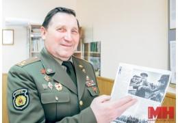 120-я гвардейская: как начинался боевой путь и чем сегодня живет  соединение