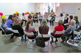 После трагедии в Столбцах педагоги Московского района прошли обучение
