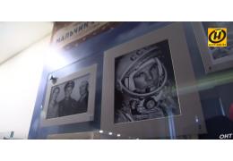 Контуры. Гагарин глазами близких, друзей и коллег