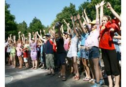 Почти 69 тыс. юных минчан отдохнут этим летом в разных детских лагерях