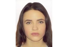 Найдена разыскиваемая несовершеннолетняя Гавранина Алина Вадимовна